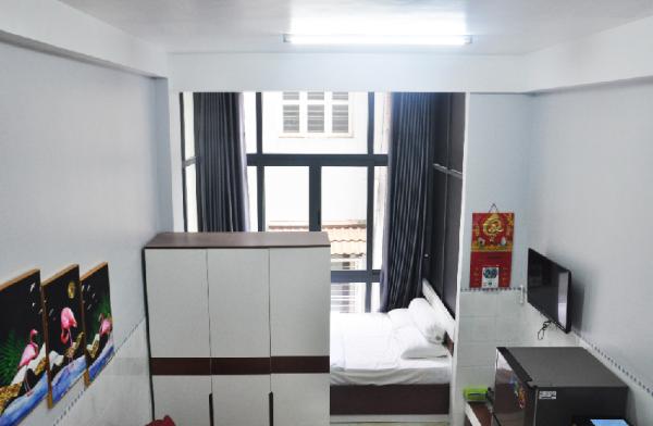 Five House Condominium #18 Ho Chi Minh City