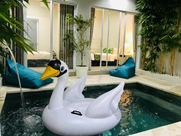 New 2 Bedroom private pool near Canggu & Seminyak
