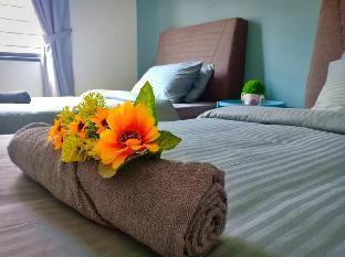 Desaru Homestay 4 Bedrooms 11px nr Waterpark Beach