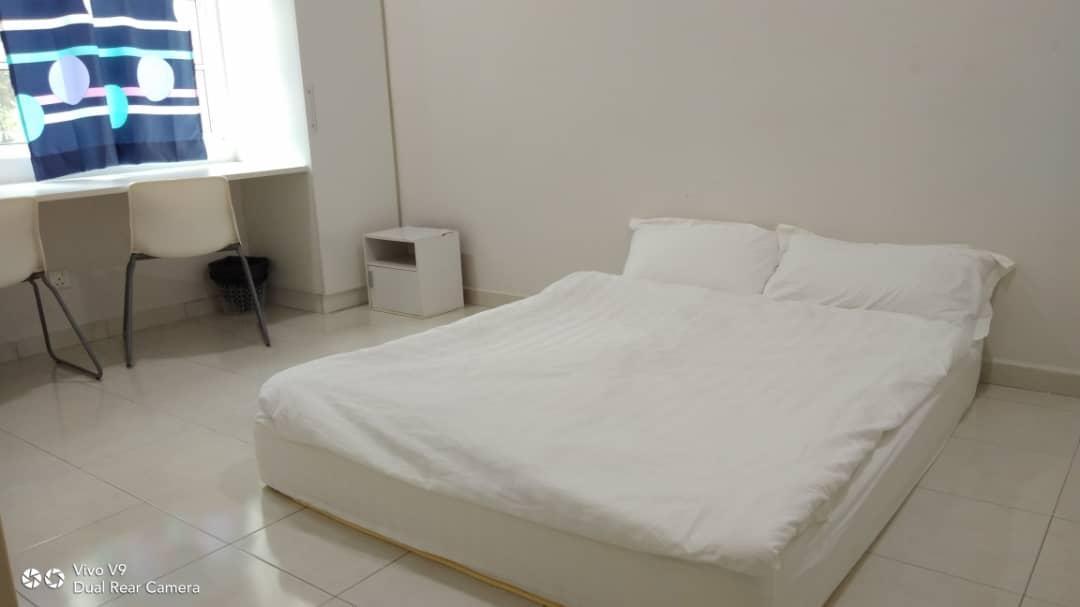 Kampar HomeStay Room For 2